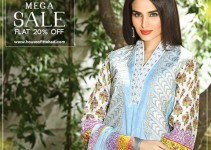 House of ittehad Mega Sale Collection 2017
