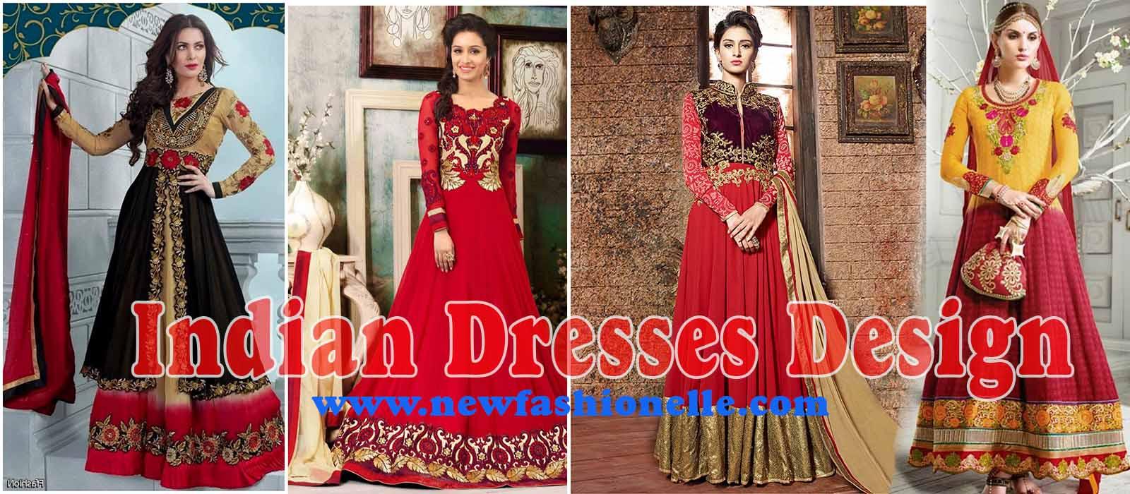 Best Indian Dresses Design 2021 For Girls New Fashion Elle