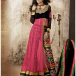 Latest Indian Party Wear Dresses 2017