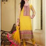 Indian Designer Anarkali Suits