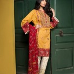 Khaadi Lawn 2017 Vol 1 with Prices (1)
