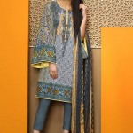 Khaadi Lawn 2017 Vol 1 with Prices (3)