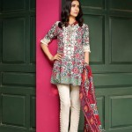 Khaadi Lawn Collection 2017 Vol 1 Spring Summer (1)