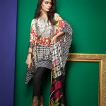 Khaadi Lawn Collection 2017 Vol 1 Spring Summer (2)