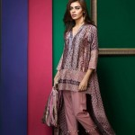 Khaadi Lawn Spring Embroidered Collection 2017 Volume (21)