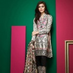 Khaadi Lawn 2017 Collection for GIrls