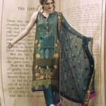 Latest Alkaram Lawn 2017 Mystical Escape dresses Vol 1 (2)