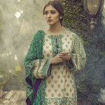 Latest Alkaram Lawn 2017 Mystical Escape dresses Vol 1 (3)