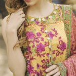 Latest Alkaram Lawn 2017 Mystical Escape dresses Vol 1 (4)