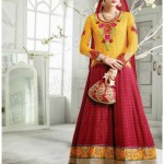 Latest Latest Indian Party Wear Salwar Suits