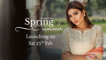 Mausummery Spring Summer Lawn 2017 for Women