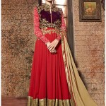 New Indian dresses 2017 collection design