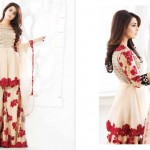 Charizma Wedding Bells Party Wear Collection 2017