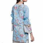 Pareesa Lawn Spring Summer Collection 2017