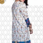 Pareesa Volume Summer Spring Collection 2017