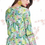 Pareesa spring summer Lawn collection 2017 (10)