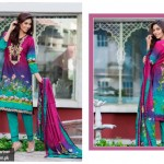 Falak Fabrics Spring Summer Collection Lawn Suits price (1)