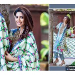 SS Lawn Dress Collection 2017-18 by Falak Fabrics (1)