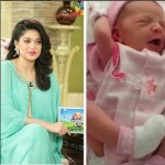 Sanam Jung Daughter Alaya Jafri Pics