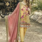Latest Alkaram Lawn 2017 Mystical Escape dresses Vol 1 (1)