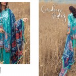 SpringSummer '17 Unstitched Lawn Collection by Kapray