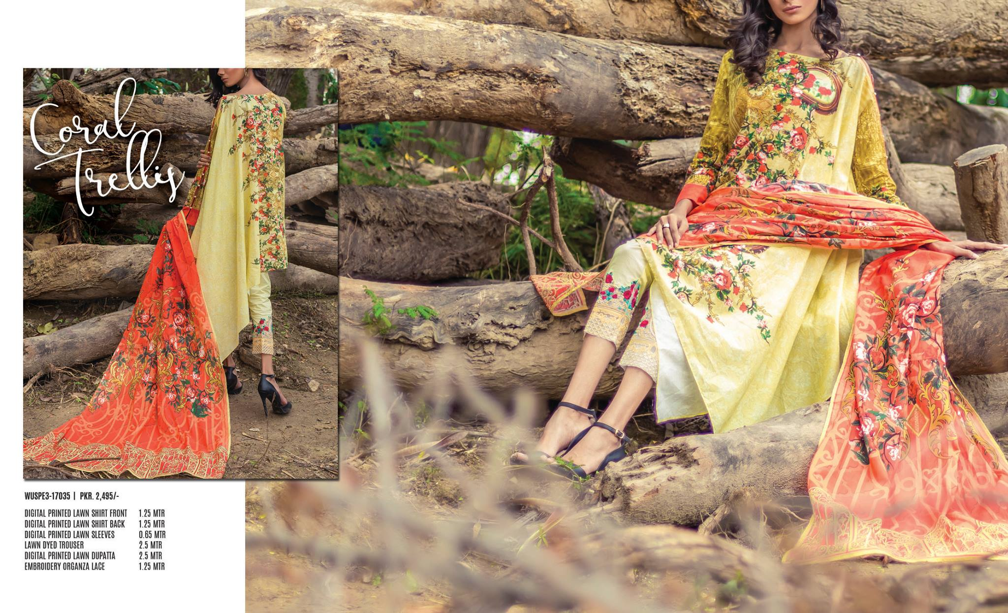 Kapray Spring Summer Lawn Collection 2017 (2)
