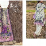 Kapray Spring Summer floral Lawn Collection 2017 (2)
