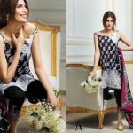 Sana Safinaz Lawn Collection 2017 with Price