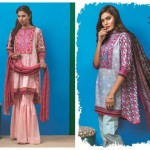 Satrangi Summer Affair Lawn Vol.2 Price PK