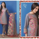 Bonanza Satrangi Lawn 2017 Prices in Pakistan