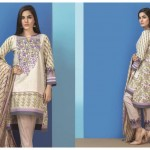 Bonanza Satrangi Lawn 2017 Summer Affair Vol-2 Prices