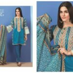 Bonanza Satrangi Lawn Vol-2 Summer 2017