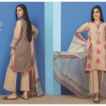 Bonanza Satrangi Lawn Vol-2 Summer Affair 2017