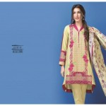 Bonanza Satrangi Summer Affair Lawn Vol.2 2017 for Women