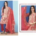 Bonanza Satrangi Summer Affair Lawn Vol 2 2017