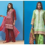 Bonanza Satrangi Summer Affair Lawn Vol.2 2017