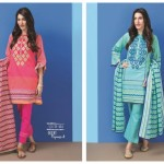 Satrangi Summer Affair Lawn Vol.2 2017 facebook