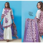 Satrangi Summer Affair Lawn Vol.2 2018