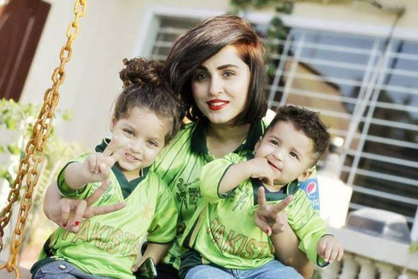 Nimrah Khan gets the opportunity to learn from workshops to memorize characters