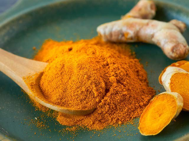 07 Important Benefits from mixture of turmeric seed