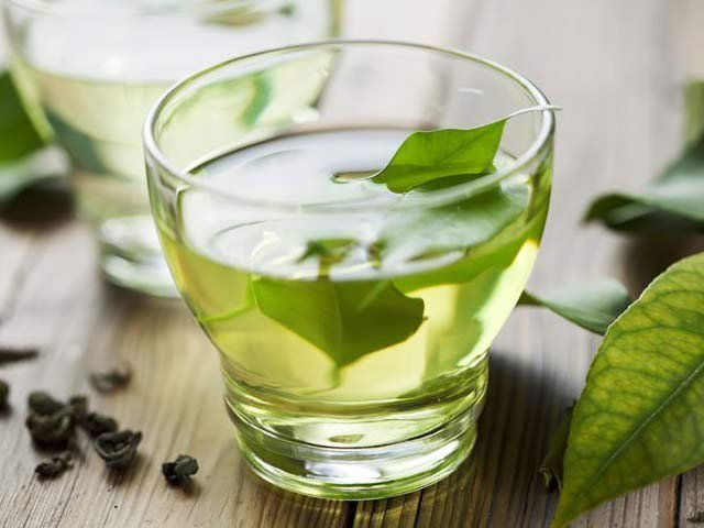 Green Tea Uses & Benefits for Heart Diseases