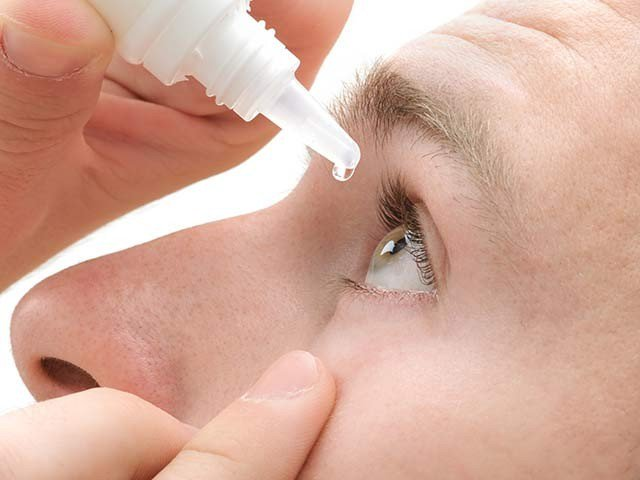 Intense Pulsed Light Treatment for Dry Eye Disease