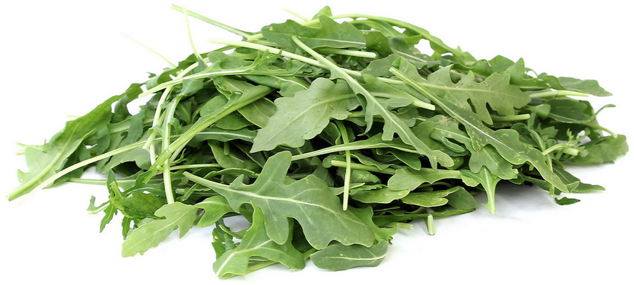 Boost your brain health with the MIND diet  Arugula