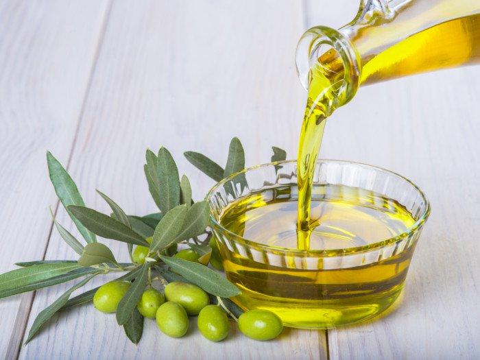 Olive Oil is Memory Boosting Superfoods That Fight Alzheimer