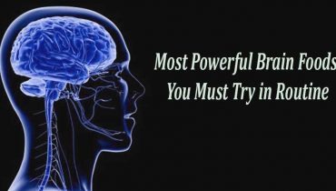 06 Best Foods to Boost Your Brain and Memory must use
