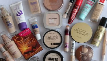 Best Makeup Products Ever with High color shades varieties and good price