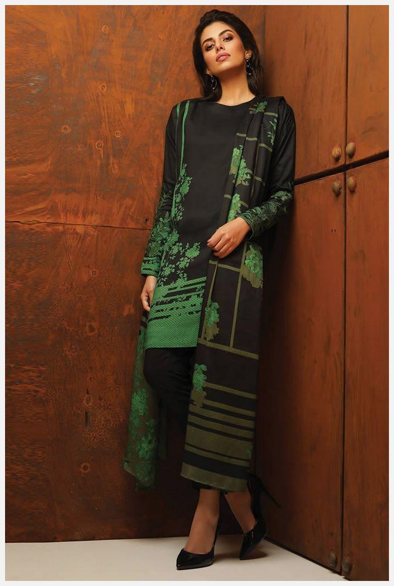 Get AlKaram winter Dresses 2021