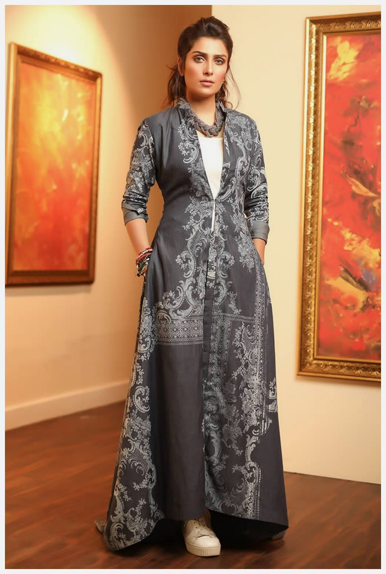 Fomral AlKaram Velvet Dresses 2019 prices